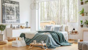 วิธีการจัดห้องนอนให้น่านอนยิ่งกว่าเดิม