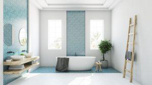 เทคนิคในการแต่งห้องน้ำให้สวยราคาเบาๆ