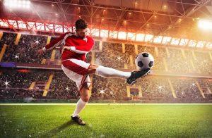 เมื่อกีฬาฟุตบอลกับการแทงบอลเป็นของคู่กัน