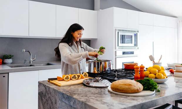 You are currently viewing ความปลอดภัยในห้องครัว เป็นสิ่งสำคัญอย่างไร
